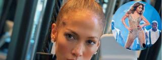 Así era Jennifer Lopez en bikini a los 29 años y resulta que sigue igual a los 50