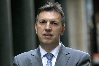 Joaquim Bosch se embarra con el FRAP: el juez podemita ve 'heroísmo' en los asesinatos a policías y guardias civiles