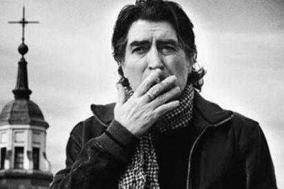 En secreto y con invitados de lujo: Joaquín Sabina pasa por el altar con Jimena Coronado