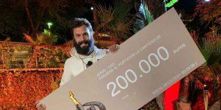 Jorge Pérez gana 'Supervivientes 2020' en la final más triste de la historia del reality