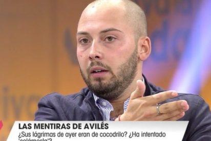 Todo lo que hay detrás de la marcha de Avilés de Telecinco: vetos, amenazas y más mentiras