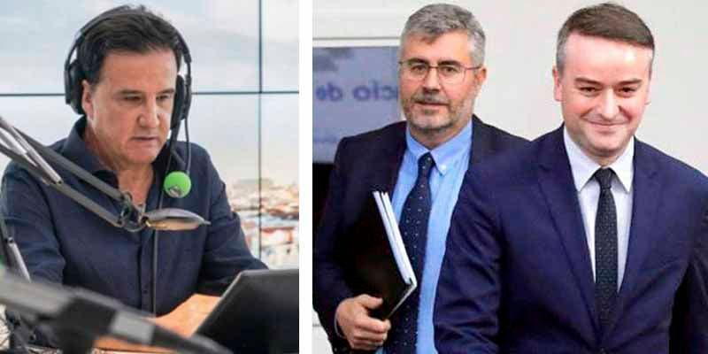 """De la Morena desenmascara al """"ideólogo"""" de la reunión de los futbolistas con Illa que 'reventaron' Ramos y Messi"""
