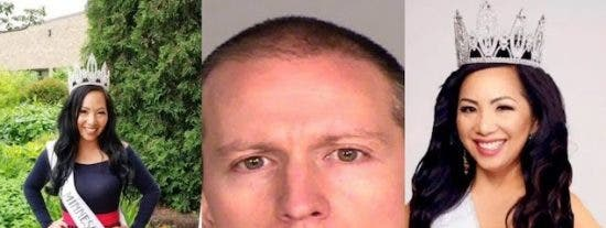 Miss Minnesota: la esposa del policía que mató a George Floyd y que ahora le abandona ante la Justicia