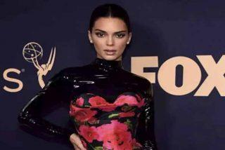 Kendall Jenner da la cara tras la foto viral de su protesta por el Black Lives Matter
