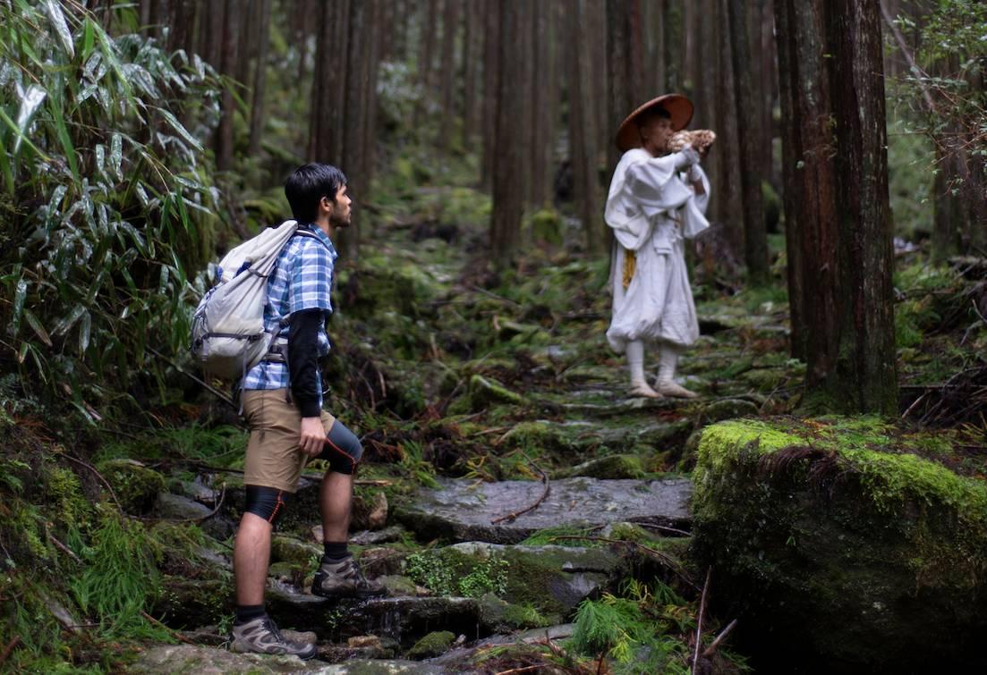 """Japón: Baños de bosque en la """"Tierra del Sol Naciente"""""""
