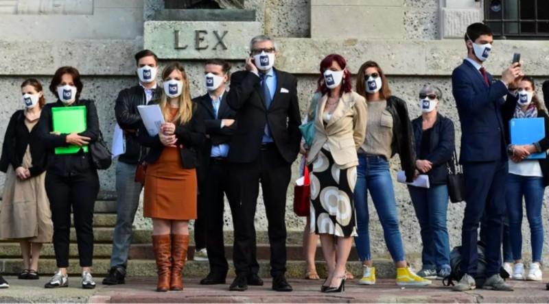 'Homicidio culposo': los italianos van al Tribunal Europeo de Derechos Humanos para exigir justicia para los muertos por el coronavirus