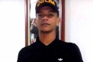 """Murió """"El Alacrán"""": el militar señalado por la fuga de un enemigo de Maduro que se había lanzado del tercer piso de una cárcel"""