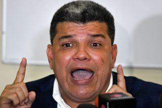 EEUU sanciona a tres diputados elegidos por Maduro para intentar tomar el Parlamento en enero