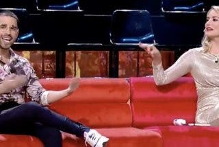 """Bochornoso espectáculo el que ofrecieron Miguel Frigenti y Alba Carrillo en 'Supervivientes 2020': """"¡Barbie mapache!"""""""