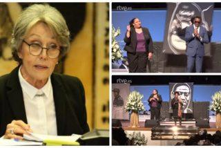 Mateo cava un poco más su tumba profesional: RTVE emite el funeral de George Floyd mientras esconde a los más de 40.000 muertos en España por el Covid-19