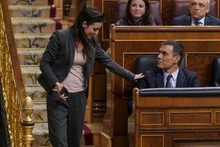 Las cifras prueban la demagogia de la Ley de Violencia de Género: matan a más mujeres con PSOE-Podemos que con el PP