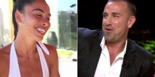 Los orgasmos de la novia de Rafa Mora: lo único por lo que ha sido noticia Macarena en 'La casa fuerte'