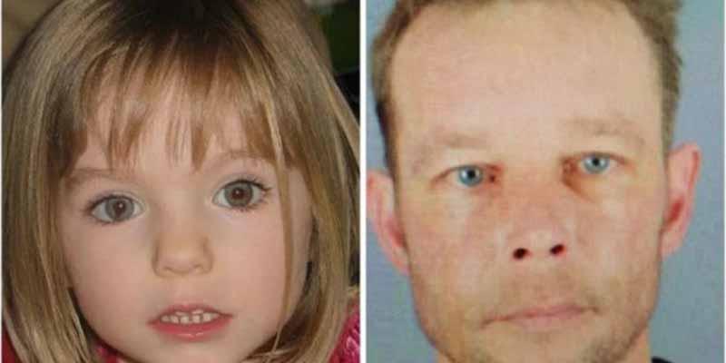 La pesadilla que vivió la ex de Christian Brueckner: el sospechoso de raptar a Madeleine McCann
