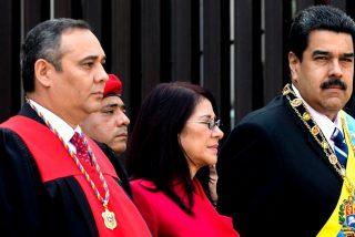 El TSJ chavista 'expropia' el mítico partido poder Acción Democrática y se lo entrega a un aliado de Maduro