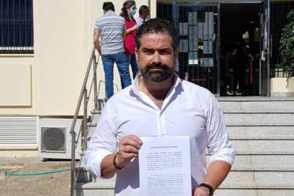C,s descabalga al PP de la alcaldía de Cartaya junto a PSOE y Adelante Andalucía