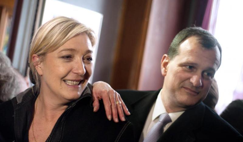 Municipales en Francia: Marine Le Pen gana Perpiñán, Anne Hidalgo conserva París y 'tsunami' verde con una abstención brutal