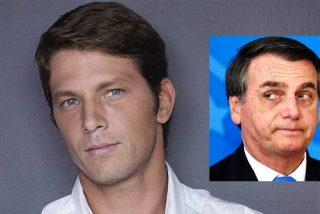 Bolsonaro nombra a un galán de telenovela para dirigir la Secretaría de Cultura