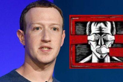'The New York Times', 'The Wall Street Journal' y otros grandes medios acusan a Facebook de fomentar el odio