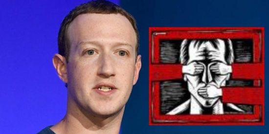 """Facebook causa """"tremendos retrocesos"""" para los derechos civiles"""