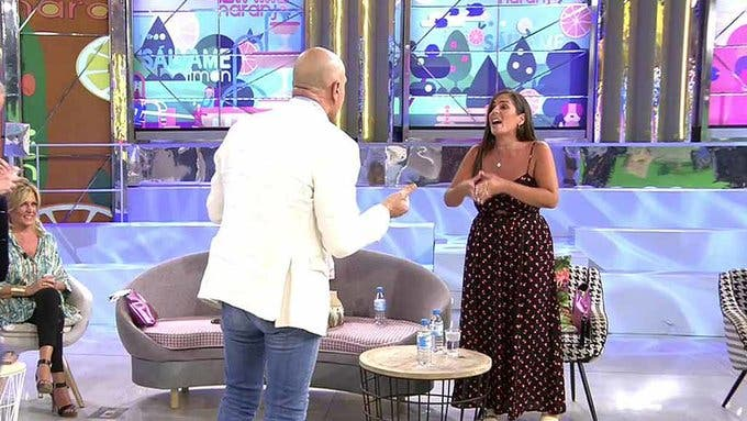 Anabel Pantoja no sabe ni insultar: Su absurdo ataque a Kiko Matamoros en inglés