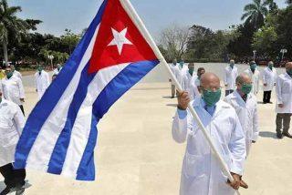 348 médicos esclavizados por Cuba son pagados por países de la Unión Europea