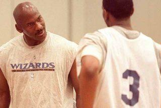 Cuando Laron Profit humilló a Jordan y terminó fuera de la NBA: