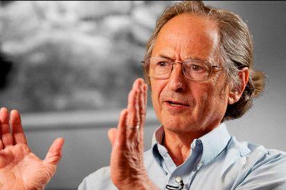 """Michael Levitt, Nobel de Química 2013: """"El daño ocasionado por el confinamiento será mucho mayor que cualquiera del covid-19 que se haya evitado"""":"""