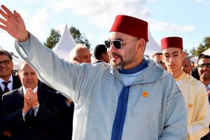 Marruecos suprime la Operación Paso del Estrecho, pero abrirá las fronteras con Ceuta y Melilla el 15 de julio