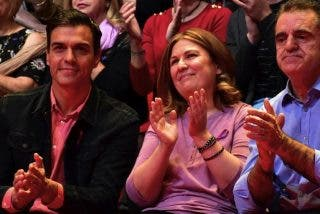 PSOE y Podemos en Alcorcón se 'coronan' con el desahucio por las bravas de una cofradía cristiana