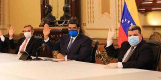 El chavismo: enfermos, pero de indolencia