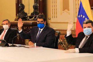 """Cuarentena """"radical"""" en Caracas: La polémica medida de Maduro contra el COVID-19 mientras se recrudece la dictadura"""