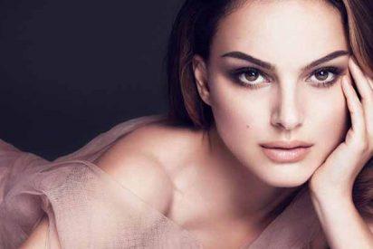 Explosión de sensualidad: Natalie Portman y sus tres fotos más provocadoras