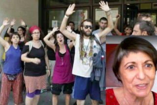 """Pilar Damián: """"Los okupas se apoderaron de mi casa en pleno confinamiento, mientras trabajaba como sanitaria"""""""