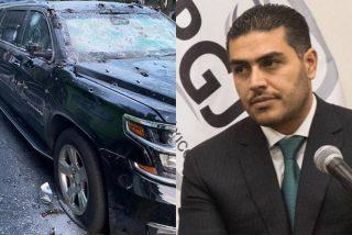 México: brutal atentado contra el secretario de seguridad: al menos, tres muertos