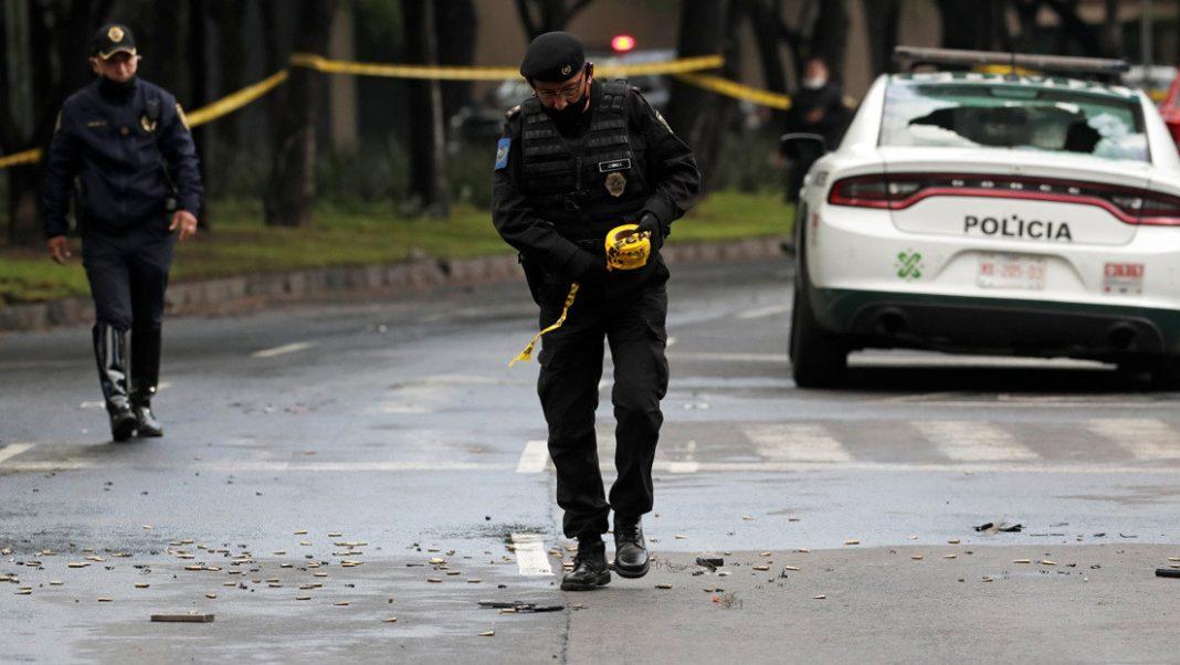 ¿Por qué el Cártel Jalisco Nueva Generación intentó matar a Omar García Harfuch?