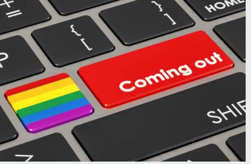 Orgullo Gay manistación online 2020