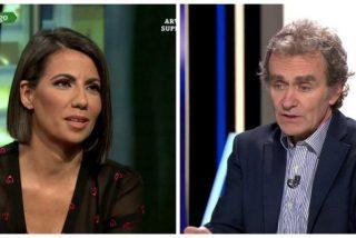 Hasta Ana Pastor considera una vergüenza las mentiras del Gobierno y sus expertos sobre los muertos en España por coronavirus