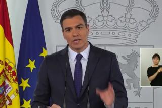 Sánchez miente otra vez, empeñado en atornillar la cifra de muertos por coronavirus en España en 27.000