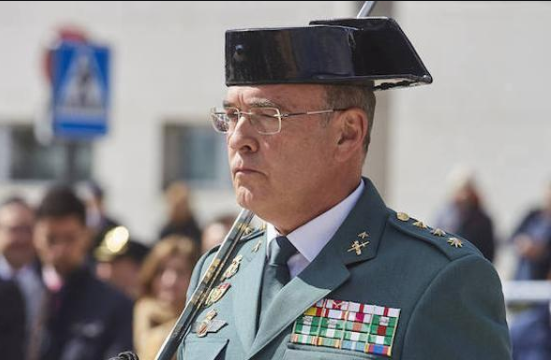 """Pérez de los Cobos: """"Nos estamos jugando algo más importante que mi destitución, mantener el Estado de Derecho en España"""""""