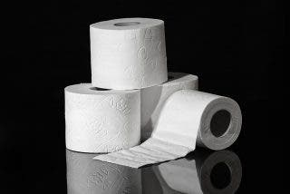 Chiste: el del papel higiénico y la pregunta