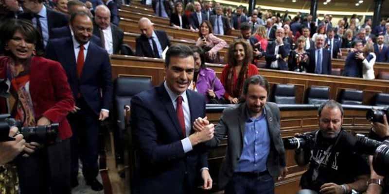 Tadeu (El Mundo): Los cinco hitos fulminantes para resquebrajar al Gobierno con una moción de censura