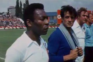 Sylvester Stallone y Pelé: las jocosas historias desveladas por Osvaldo Ardiles sobre el actor y el futbolista