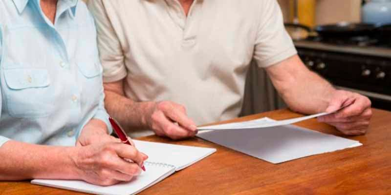 Pensión no contributiva: se vence el plazo para presentar este documento, imprescindible para cobrarla