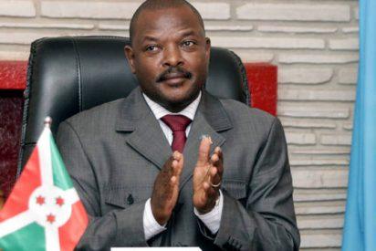 Muere el dictador de Burundi: un tirano con miles de muertos para aferrarse al poder