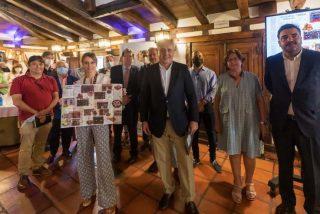 El Ayuntamiento de Madrid apuesta por los restaurantes y tabernas centenarios