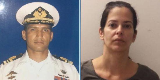 Rafael Acosta Arévalo: su viuda detalló la feroz tortura que recibió a manos de la dictadura chavista