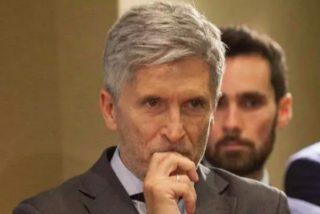 Los policías se querellan contra Rafael Pérez, Nº 2 de Marlaska, el 'experto' Simón, el delegado Franco y otros