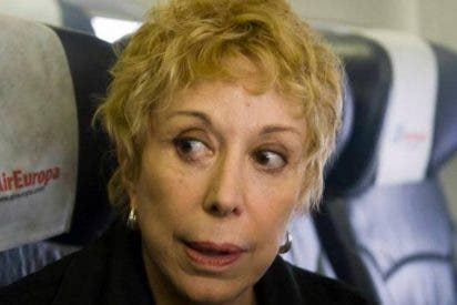 Fallece Rosa María Sardá a los 78 años de edad