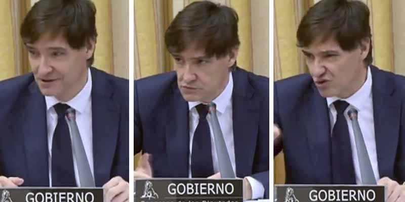 Illa oculta en sus críticas a Madrid que aceptó las medidas sanitarias propuestas por Ayuso