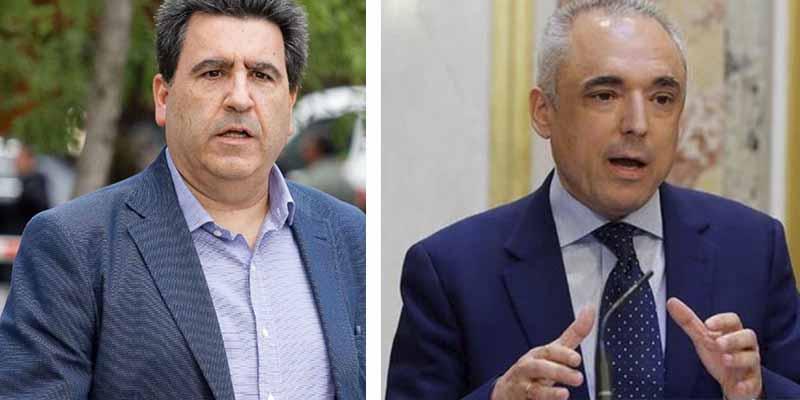 Los libros de Marjaliza: así era la contabilidad B con la que 'Púnica' engrasó al PSOE de Simancas y a IU